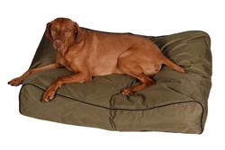 Hondenkussen Deluxe