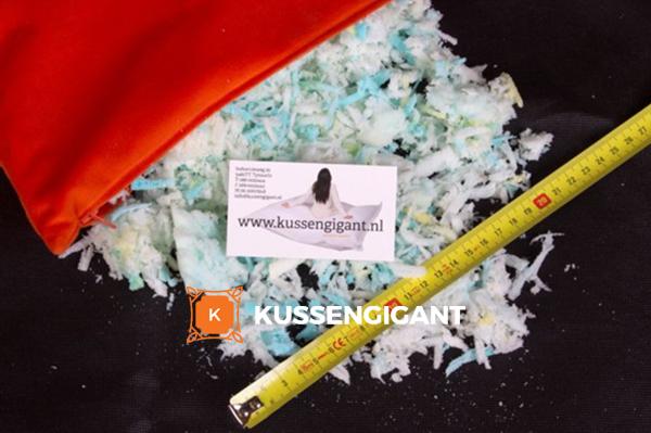 Vulling Voor Kussens : Goedkope vulling voor kussens en zitzakken