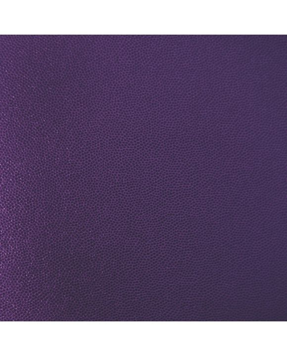 Kunstleer Stringray purple