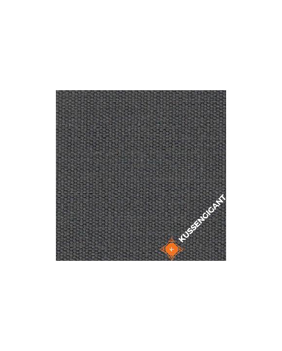 50 meter Outdoor stof Sundralon antraciet 21  7,00 ex btw per meter.