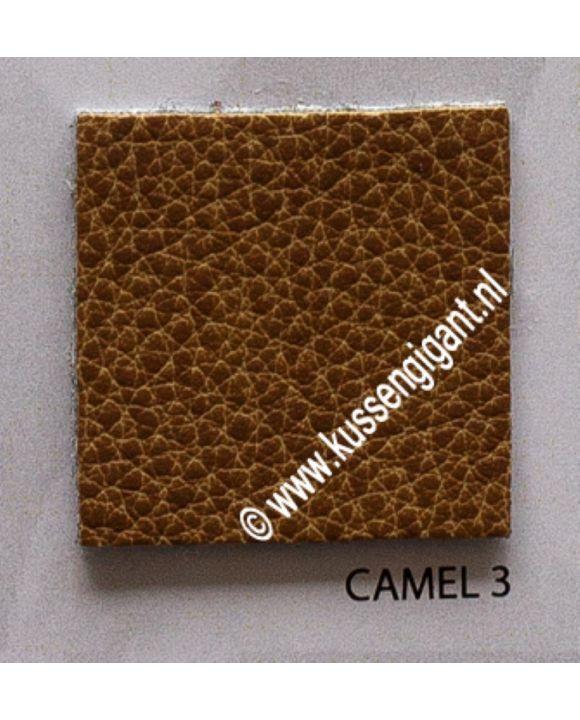Kunstleer Camel 3