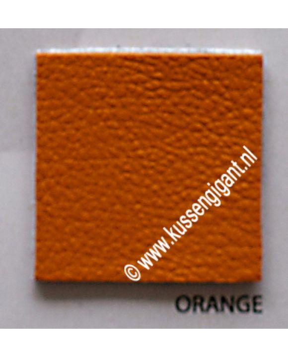 Kunstleer Orange