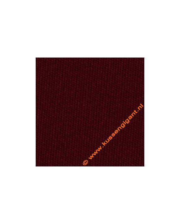 Outdoor stof Sundralon burgundy 10