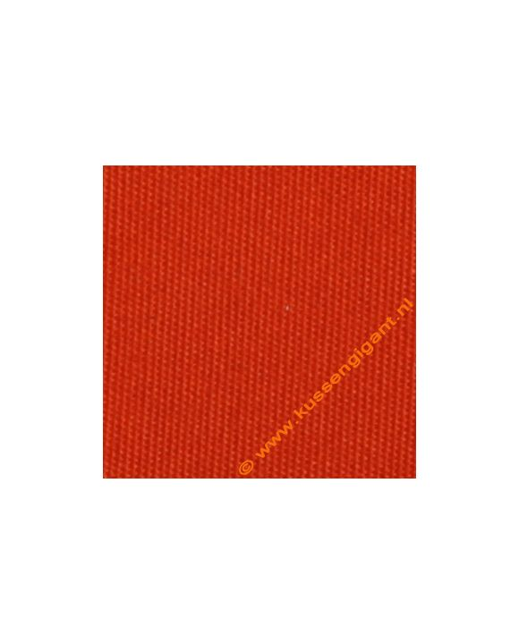 Zitzak Hoes Outdoorstof Oranje 24